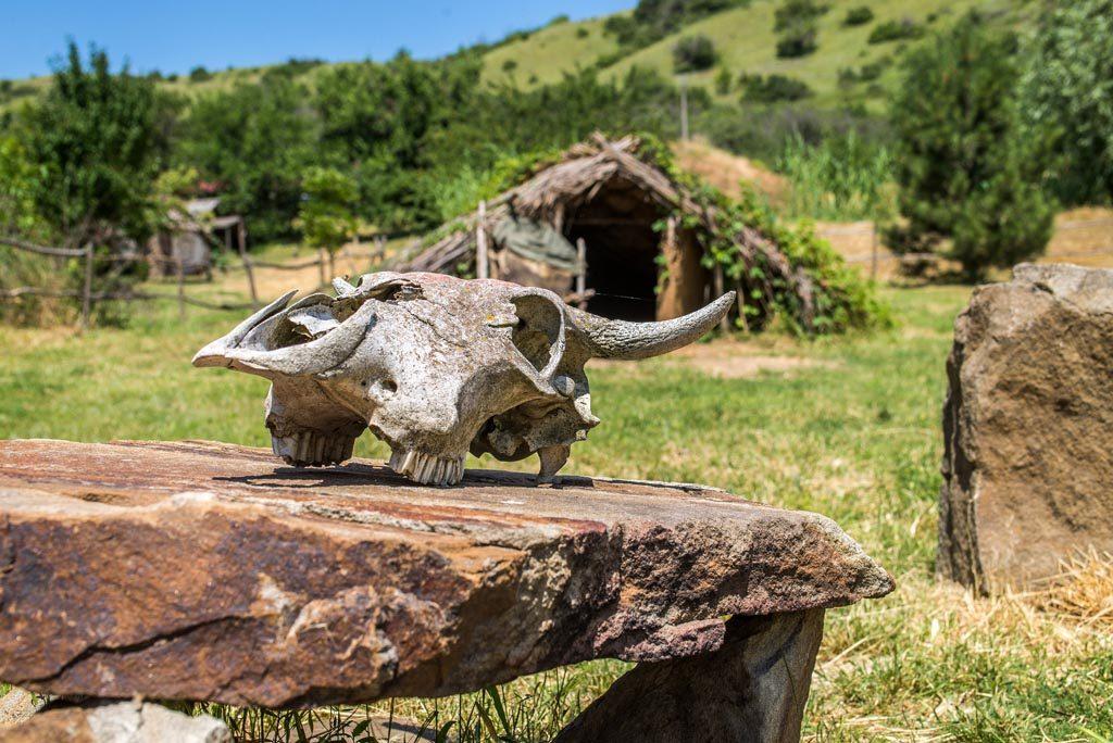 Археология для детей. Каменный век